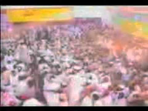 Mufti Saeed Arshad New Naat.mp4 video