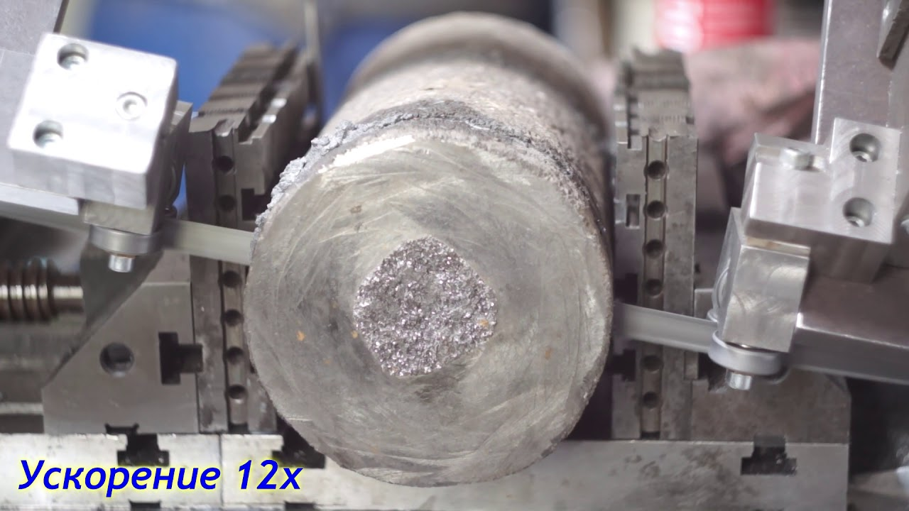Долбежные станки по металлу своими руками