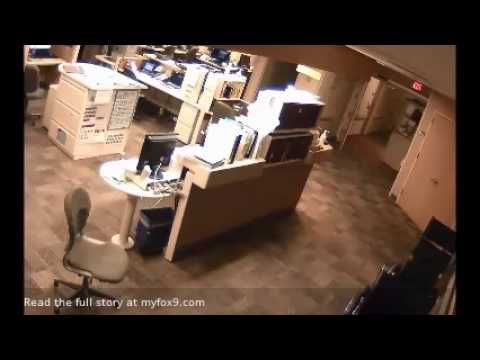 Nurses Attacked At St. John's Hospital In Maplewood, Mn (raw Video) video