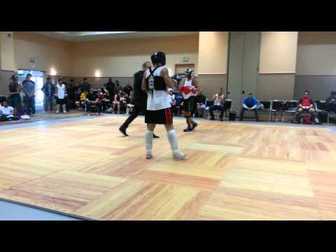 Art 2013 Sanshou Tournament Image 1
