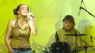 BLANSH Blues Rock | WALTZ | live 2014 | Петрозаводск music