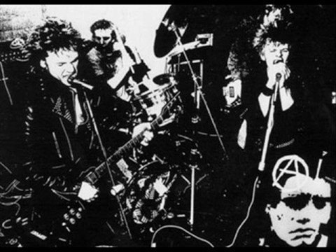 Discharge - They Declare It