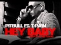Youtube replay - pitbull hey baby new single  2010 H...
