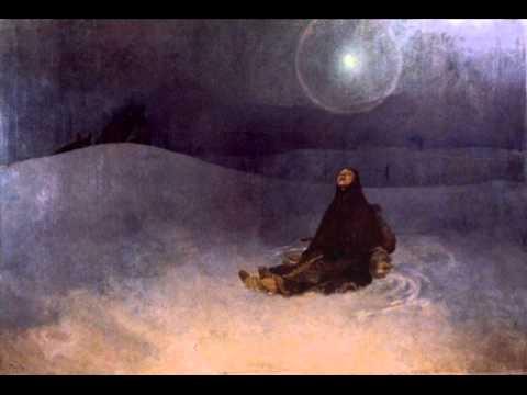 Воскресение, Константин Никольский - Где-то в поле возле Магадана