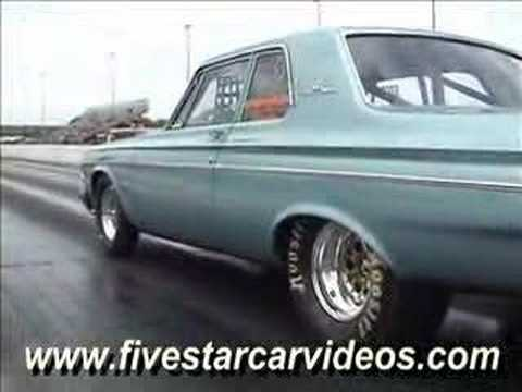 Muscle Car Videos - 1963 Plymouth/Dodge 426 Max Wedge
