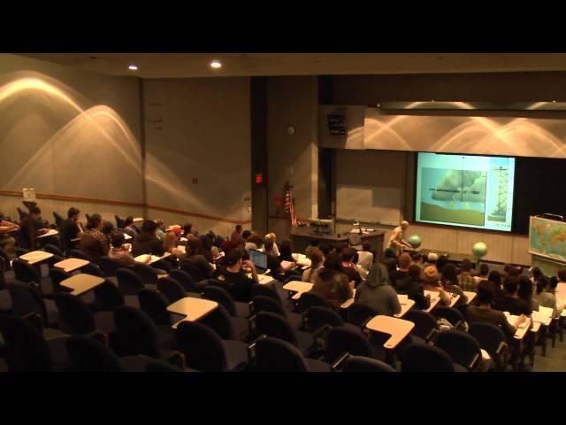 Forum 1 - Golden West College