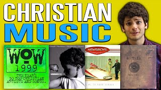 25 Signs You Listened to Christian Music Growing Up