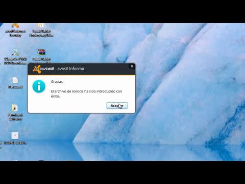 Avast Internet Security Con Licencia Hasta El 2016
