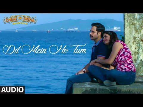 CHEAT INDIA: Dil Mein Ho Tum Audio | Emraan Hashmi, Shreya D | Rochak K, Armaan M, Bappi L, Manoj M