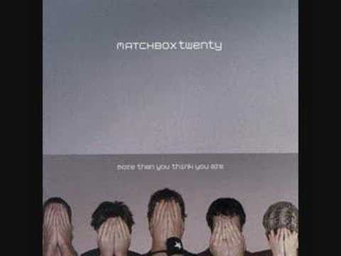 Matchbox 20 - Bright Lights