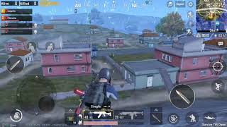 PUBG Mobile Zombi (Boss) | Kill 2019 | NEW Gun