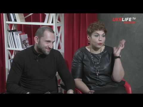 Ефір на UKRLIFE.TV 27.02.2017