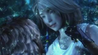 FINAL FANTASY X/X2 HD Remaster   Underwater date scene