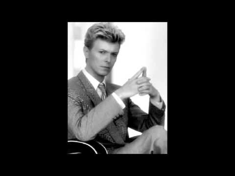 Bowie, David - Thursday