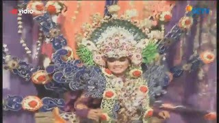 Indah Dewi Pertiwi - Hipnotis Live On Karnaval Inbox Banyuwangi