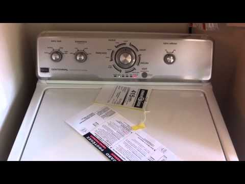Whirlpool Washing Machine Lock Light Flashing Nothing Else How To Save Money And Do It Yourself