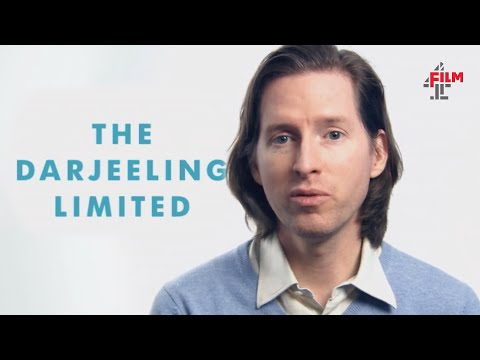 Wes Anderson introduces The Darjeeling Limited