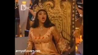 Army of Lovers - Let The Sunshine In (Live @ Slavi's Show, Bulgaria)