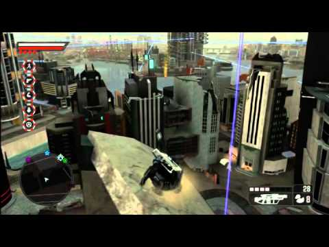 Crackdown 2 - This Is Why It Sucks