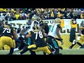 Jaguars vs. Steelers  NFL Divisional Round Game Highlights