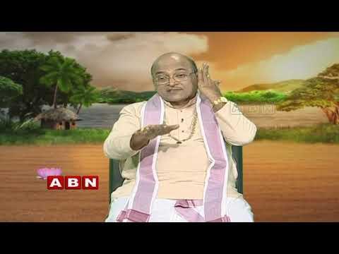 Garikapati Narasimha Rao About Greatness Of Hinduism | Nava Jeevana Vedam | ABN Telugu