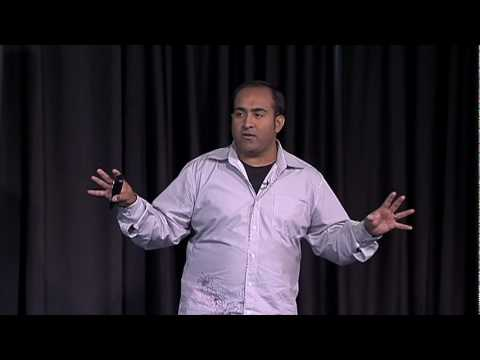 TEDxPennQuarter - Rohit Bhargava - Reinventing Marketing