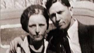 Bonnie Parker Clyde Barrow