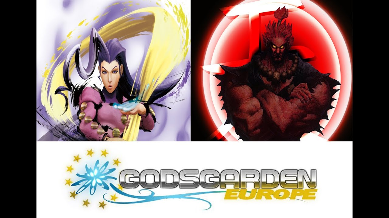GODSGARDEN EUROPE MATCH