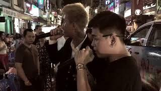 Bùi Viện   BUỒN CỦA ANHH live # Đạt G & Phạm Kỳ Anh Khoa