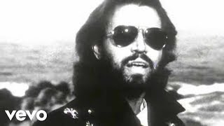 Watch Bee Gees For Whom The Bell Tolls video