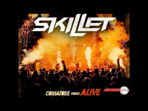 Skillet - Hero + Download Link
