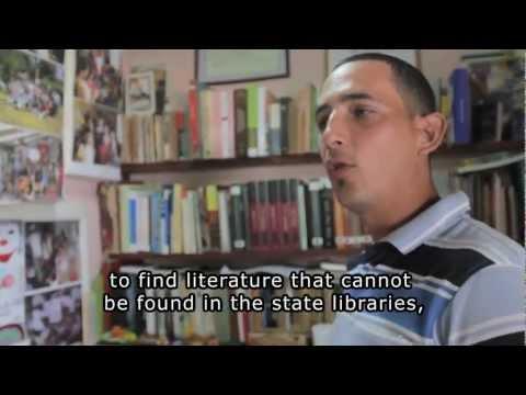 Cuba's Hope (English subtitles)