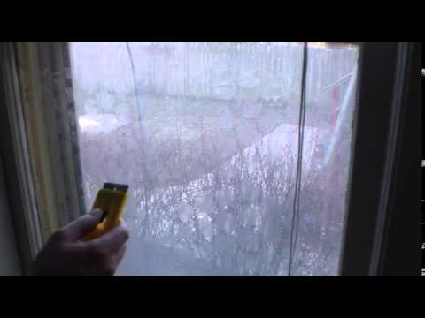 bubble wrap window insulation three years later