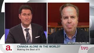 Canada Alone in the World?