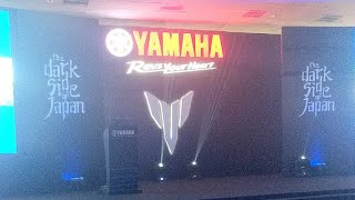 LIVE-Yamaha MT-15 Launch, Colours, Price, Specificactions