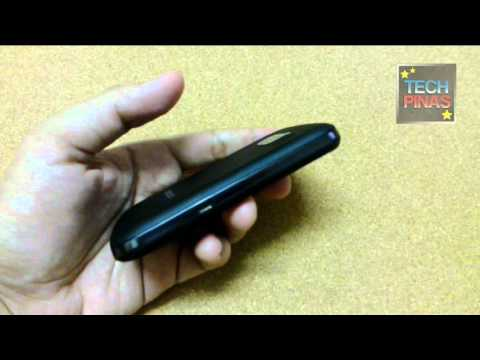 Alcatel One Touch Glory 918N Philippines Unboxing