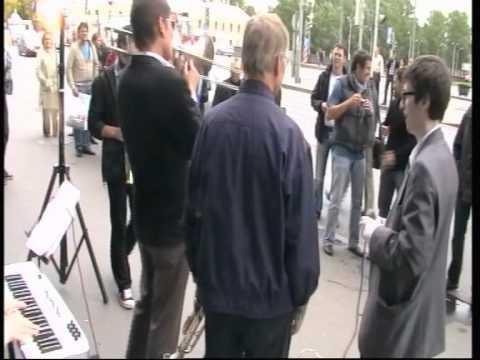 Pessimist Band - Песня о Ленинграде