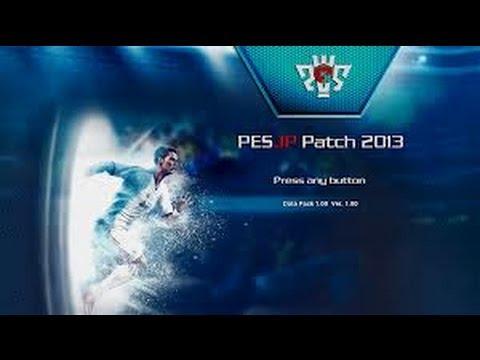 Last Patch For Pro Evolution Soccer 2013 6.0(Ολες οι εταγραφες και οι νεες