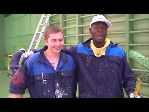 Центр молодежных студенческих отрядов РУДН