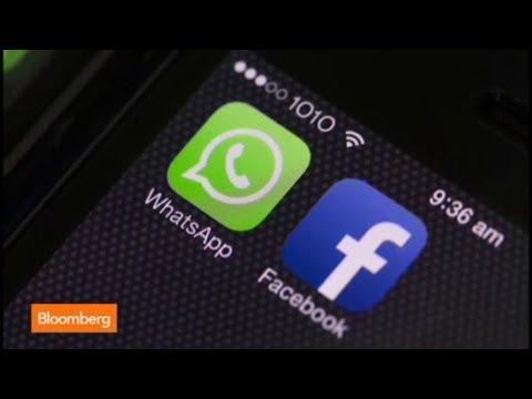 Desperate Facebook Spending Monopoly Money: Wadhwa