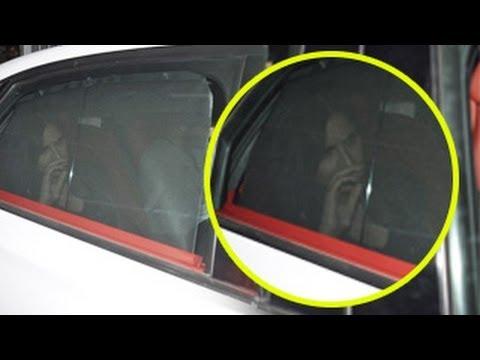 Ranbir Kapoor & Katrina Kaif's Secret Movie Date video