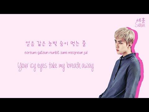 EXO (엑소) - Twenty Four Lyrics (Color-Coded Han/Rom/Eng)