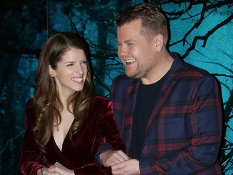 'Into The Woods' Stars On Their Favorite Musical