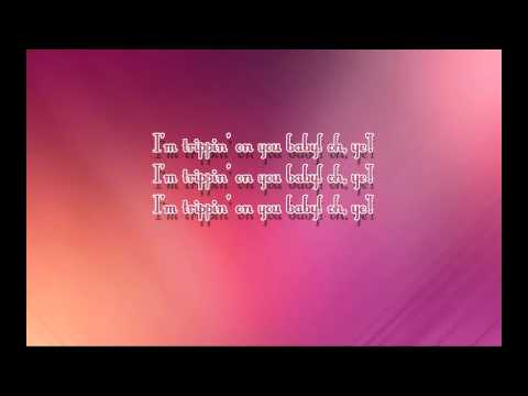 Andreea Balan - Trippin Lyrics On Screen Hd .avi video