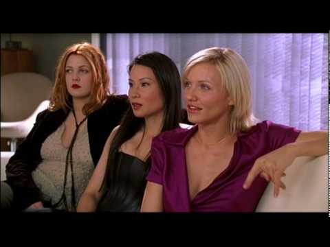 Charlies Angels - Good Morning Angels