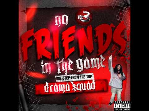 Drama Squad - Swimming Pools(Mary Jane)[No Friends In The Game Vol.3: One Step From The Top]
