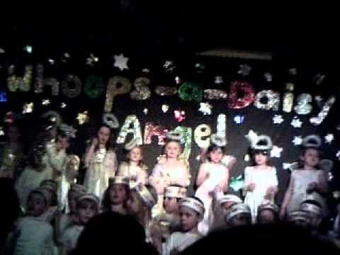 Upsy Daisy Angel..wmv video