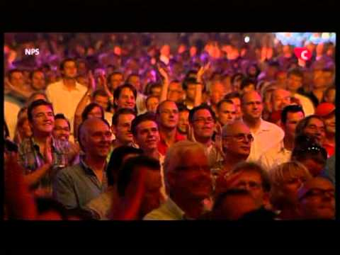 Joe Bonamassa Live at The North Sea Jazz Festival 2007 Full Concert + extra's
