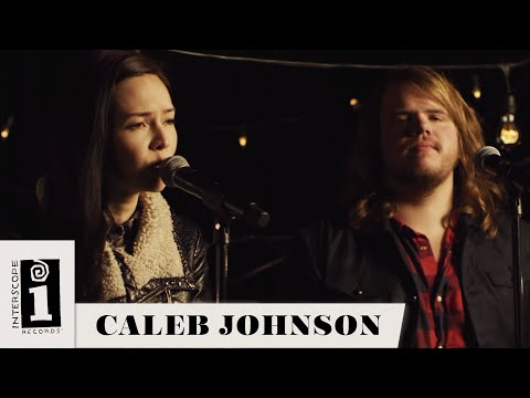 Caleb Johnson & Marie Digby -