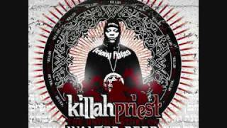 Killah Priest- Gabriel